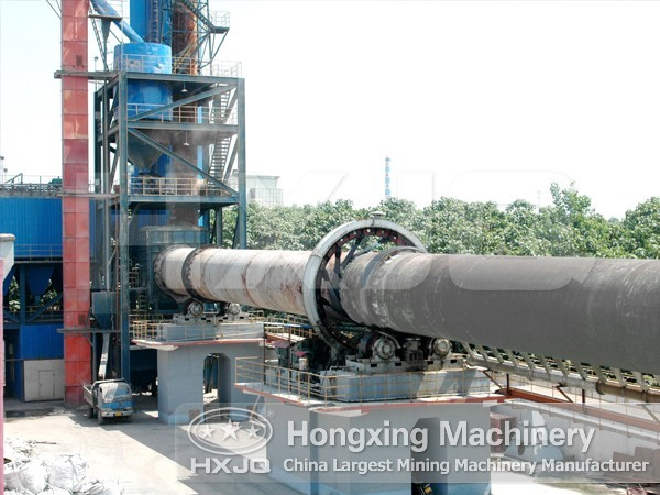 how to keep rotary kiln well