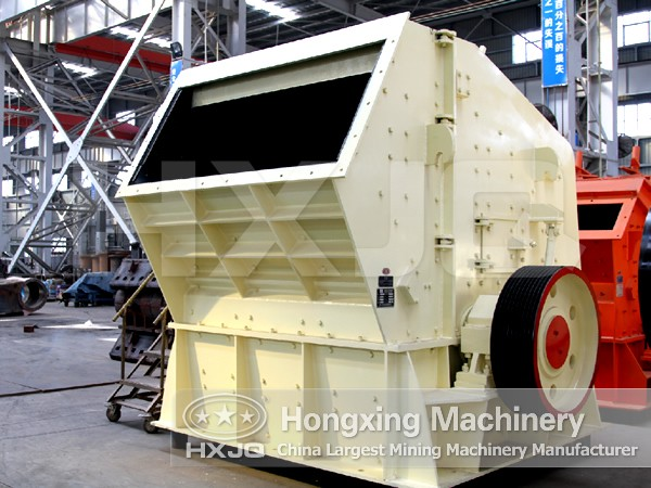 PF1315 Impact Crusher